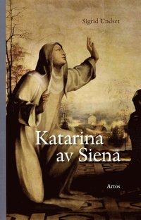 bokomslag Katarina av Siena