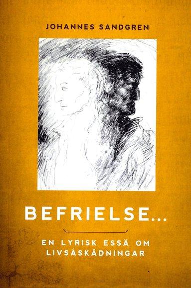bokomslag Befrielse... : en lyrisk essä om livsåskådningar