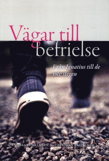 bokomslag Vägar till befrielse : från Ignatius till de tolv stegen
