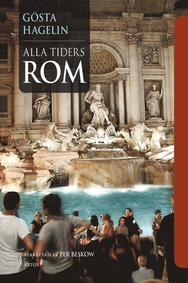 bokomslag Alla tiders Rom
