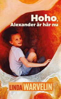 bokomslag Hoho, Alexander är här nu