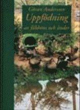 bokomslag Uppfödning av fälthöns och änder