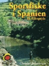 bokomslag Sportfiske i Spanien - En fiskeguide