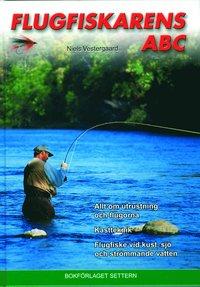 bokomslag Flugfiskarens ABC