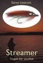 bokomslag Streamer - Flugan för storfisk