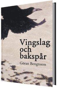 bokomslag Vingslag och bakspår