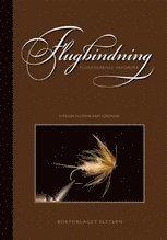 bokomslag Flugbindning - Flugfiskarnas favoriter
