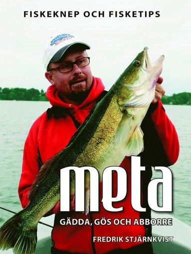 bokomslag Meta : gädda, gös och abborre
