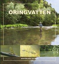 bokomslag Lär dig läsa öringvatten