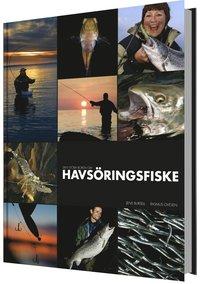 bokomslag Den stora boken om havsöringsfiske