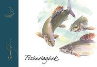 bokomslag Fiskedagbok