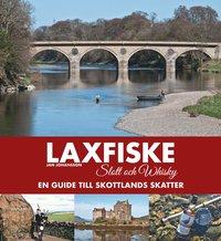 bokomslag Laxfiske slott & whisky