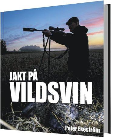 bokomslag Jakt på vildsvin