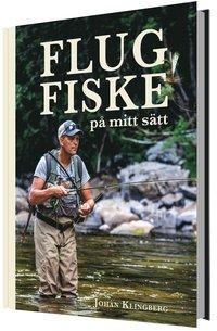 bokomslag Flugfiske från början