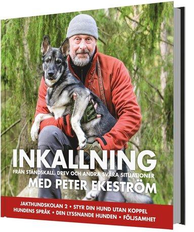 bokomslag Den lyssnande hunden - Följsamhet & inkallning