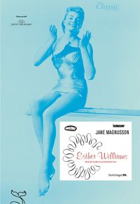 bokomslag Esther Williams: Skenbiografin