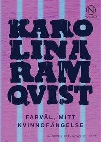 bokomslag Farväl, mitt kvinnofängelse