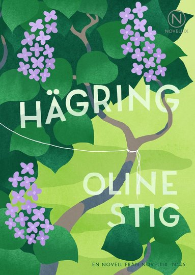 bokomslag Hägring