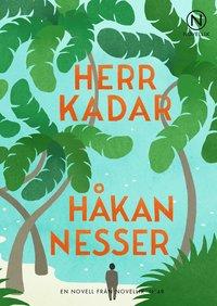 bokomslag Herr Kadar