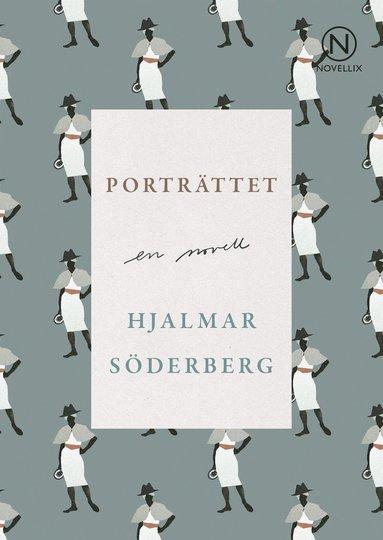 bokomslag Porträttet