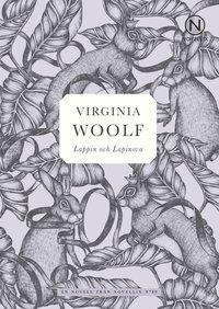 bokomslag Lappin och Lapinova