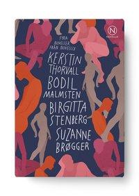 bokomslag Presentask med noveller av fyra feministikoner