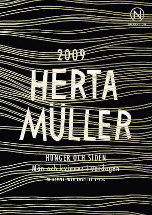 bokomslag Hunger och siden : män och kvinnor i vardagen