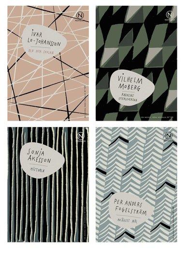 bokomslag Tema Arbetarlitteratur - Paket med 32 böcker