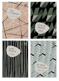 bokomslag Tema Arbetarlitteratur - Paket med 24 böcker