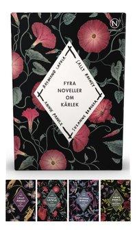 bokomslag Presentask med fyra noveller om kärlek II