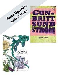 bokomslag Tema Uppväxt - paket med 24 böcker