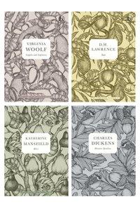 bokomslag British Classics - paket med 24 noveller på engelska