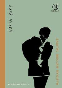 bokomslag Samtal mellan nygifta