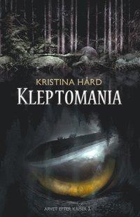 bokomslag Kleptomania