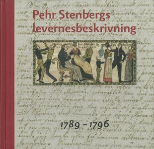 bokomslag Pehr Stenbergs levernesbeskrivning Del 3