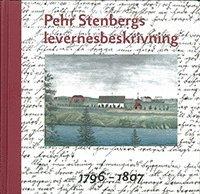 bokomslag Pehr Stenbergs levernesbeskrivning. D. 4, 1796-1807