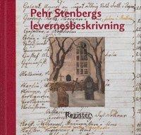 bokomslag Pehr Stenbergs levernesbeskrivning. D. 5,
