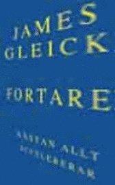 bokomslag Fortare : nästan allt accelererar