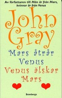 Mars åtrår Venus, Venus älskar Mars