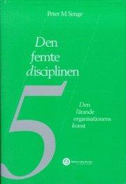 bokomslag Den femte disciplinen