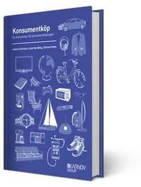 bokomslag Konsumentköp : En kommentar till konsumentköplagen
