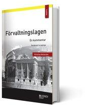 bokomslag Förvaltningslagen : en kommentar