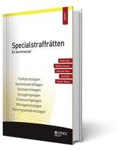 bokomslag Specialstraffrätten : en kommentar