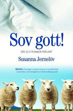 bokomslag Sov gott! : råd och tekniker från KBT
