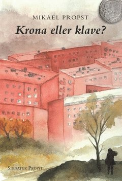 bokomslag Krona eller klave?