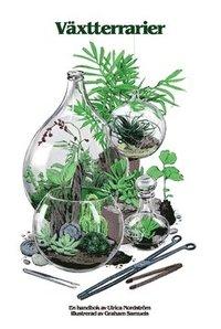 bokomslag Växtterrarier : en handbok