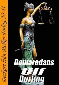 bokomslag Domaredans