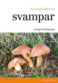 En naturhandbok om svampar i Sverige & Nordeuropa