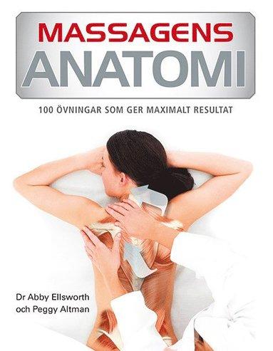 bokomslag Massagens anatomi