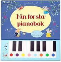 Min första pianobok
